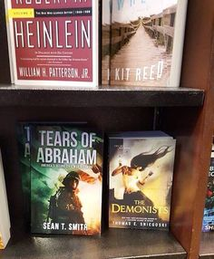I just love seeing this kind of stuff. A very early fan of Sean's sent him this image from Barnes & Noble in Torrence California Yes we know it's all over the Nation it's just neat to actually see. #book #civilwar #politics #action #adventure #barnesandnoble #bookforum #politics #berniesanders #hillaryclinton #trump #cruz #america #usa #military #novelist #artistlife #artislife by artistkelisuzanne
