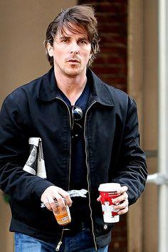 Christian Bale suit - Google Search