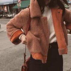 I want this jacket, except I don't look good in those colors