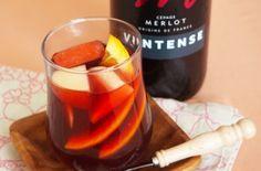 ノンアルコールワインで作るホットワインレシピ
