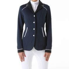 Animo Lisa Show Jacket. Checking our closets daily for this to appear. Gorgeous.