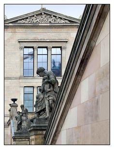 08.09.04.17.44 - Berlin, Neues Museum,  Friedrich August Stüler