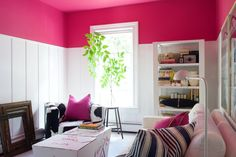 Roger & Chris' Bold, Eclectic & Vivacious 160-Year-Old Victorian