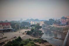 Rinkka selässä maailman ympäri: Ensikosketus Myanmariin ja aika laittaa ennakkoluu...
