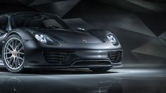 PORSCHE SPYDER STUDIO/ FULL CGI/ PERSONAL WORK on Behance Porsche 918, 3ds Max, Studio, Vehicles, Behance, Gallery, Check, Inspiration, Biblical Inspiration