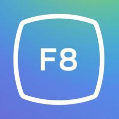 F8 iOS Icon