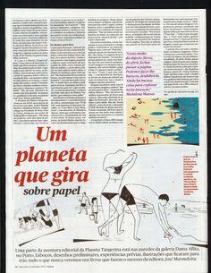 Planeta Tangerina