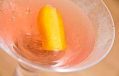 Ri.Pa Deuxieme ⅔ oz light rum ½ oz Martini Bianco ½ oz Bitter Martini ⅓ oz Tio Pepe sherry ⅓ oz Angostura Orange bitters