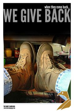 Love my boots. What a great service you all are doing for our service men and women.  Thanks and keep up the great work! - Jason M.