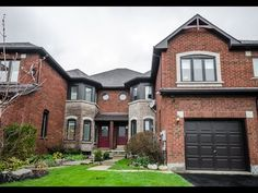 For More Information On This Property Contact Connie Meeke Georgetown Ontario, Real Estate Video, Virtual Tour, Tours, Mansions, House Styles, Home Decor, Architecture, Mansion Houses