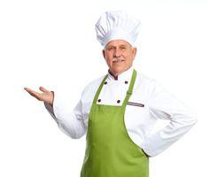 ropa de trabajo de cocinero, uniforme de cocina, ropa laboral para cocina
