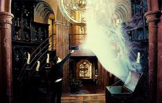 """Today in Potter history. mugglenet: """"Harry started learning the Patronus charm in """" Rowling Harry Potter, Harry James Potter, Harry Potter Tumblr, Harry Potter World, Harry Potter Expecto Patronum, Ron And Hermione, Prisoner Of Azkaban, Albus Dumbledore, Fantastic Beasts And Where"""