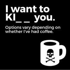 Options may vary