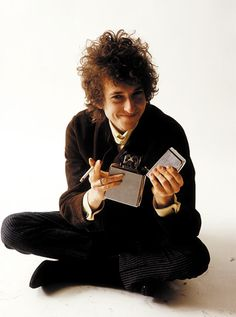 Daily Dylan 1966.
