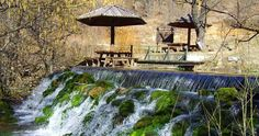 Peace, natural beauty and fresh air, are what you can expect in the oldest spa in Serbia - Sokobanja. #Serbia #travel