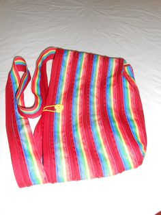 Items similar to Continuous zipper purse with a rainbow of color, soft unzip and roll up for traveling on Etsy Zip Purses, Purses And Bags, Zipper Bags, Wedding Accessories, Bucket Bag, Rainbow, Sewing, Trending Outfits, Unique Jewelry