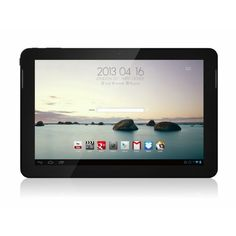 "WayteQ xTAB-100dci Android 4.1 internet tablet / MID (10.1"" IPS, DualCore)"