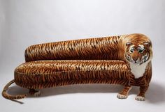 Animal Themed Furniture (49 photos)