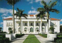 Henry Flagler Museum, Palm Beach