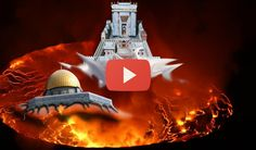 FINALLY! ISRAEL OFFICIALLY CALLING FOR THIRD TEMPLE TO REPLACE AS-AQSA MOSQUE - It is only a matter of time now.