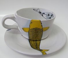 ..Merwyn Gers Ceramics