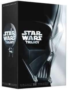 Availability: http://130.157.138.11/record=http://iii.sonoma.edu/record=b3874958~S13 Star Wars Trilogy (A New Hope / The Empire Strikes Back / Return of the Jedi) (Widescreen Edition with Bonus Disc) DVD