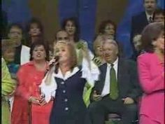 The Hoppers - Shoutin' Time In Heaven Gaither Songs, Gaither Gospel, Gaither Vocal Band, Christian Videos, Christian Songs, Music Tv, Good Music, Gaither Homecoming, Anne Green