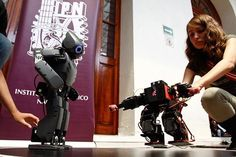 México obtuvo el primer lugar del medallero en el concurso de robótica más importante de Europa, conocido como Robotchallenge 2015 en Viena, Austria. Participaron estudiantes del IPN y de universidades de Puebla y Veracruz.