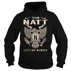[Popular tshirt name meaning] Team NATT Lifetime Member  Last Name Surname T-Shirt  Order Online  Team NATT Lifetime Member. NATT Last Name Surname T-Shirt  Tshirt Guys Lady Hodie  SHARE and Get Discount Today Order now before we SELL OUT  Camping last name surname natt lifetime member