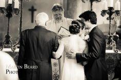 Hengrave Hall Wedding | Martin Beard Photography