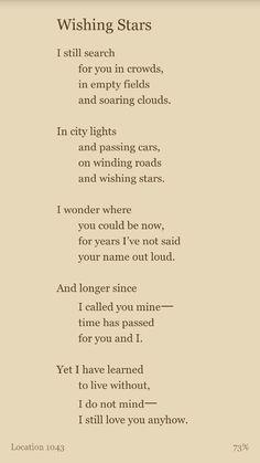 Lang leav - lullabies