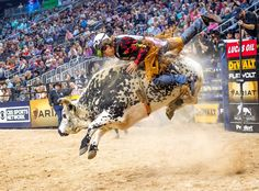 927 Air Time by PBR @PBR Nov 16, 2016. And that's why they call him Air Time. #PBRFINALS