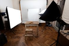 Food photo and lighting setup with Strobe and Softbox by Ivana Jurcic (1/125 sec., f/5.6, ISO: 100)