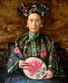 Ruthless and brilliant, the empress dowager Cixi challenged foes—both foreign and domestic, including her adopted son, Emperor Guangxu—to bring China into the modern age.