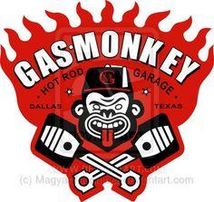 gas monkey - Buscar con Google