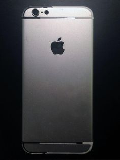 Alleged iPhone 6 backplate appears in new, high-resolution leaked photos
