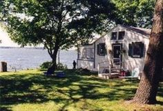 Cabin vacation rental in Shelburne, VT, USA from VRBO.com! #vacation #rental #travel #vrbo