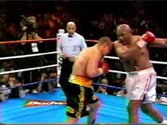 axel schulz vs george foreman