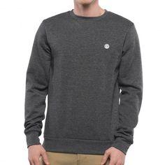 ELEMENT Protected CR sweat-shirt ras du cou 45,00 € #skate #skateboard…