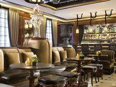 Hotel BELMONT, 30, rue Bassano 750108 Paris