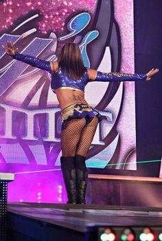 Velvet Sky-TNA