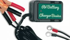 Choosing the Best RV Battery Charger: The Basics and the Options. Choosing the right RV battery charger for the job can be confusing. Our guide will show you the options so you can choose the right tool for the job. Rv Solar Panels, Rv Battery, Travel Trailer Camping, Travel Trailers, Rv Parks And Campgrounds, Solar Installation, Solar Power System, Vintage Trailers, Tiny Trailers
