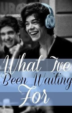 What I've Been Waiting For-A One Direction Fan Fiction - Chapter 2 - HairyHarrysWife