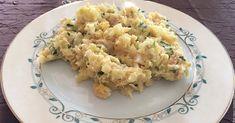 L'estofinado ou estofi est un plat traditionnel de la Vallée du Lot en Aveyron.  Il tire directement son nom du poisson qui le compose, le Stockfish et il paraîtrait même que les anciens nommaient ce plat l'estockfish !  Mais sans plus attendre, voici la recette d'estofinado que nous venons de réaliser.   …