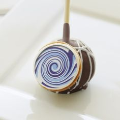 Zazzle's premium selection of wedding favors is sure to leave your guests amazed. Wedding Cake Pops, Wedding Candy, Wedding Favors, Blue Cake Pops, Corner, Wedding Keepsakes, Wedding Sweets, Wedding Favours, Favors