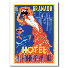 Vintage travel posters, luggage labels and postcards from around the world. Great gift idea for collectors! Check out our other products with this design. Tote bags, tees and mugs are available in many styles and colours .  Text shown is an example. Feel free to use it or delete it and add your own creative text.