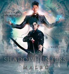 Malec-all that matters in the show
