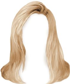 Hairstyles for long blonde hair are the embodiment of women's grace and beauty. Dread Hairstyles, Spring Hairstyles, Easy Hairstyles, Clown Hair, Neon Green Hair, Photoshop Hair, Surfer Hair, Cinnamon Hair, Black Hair Extensions