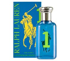 Perfumania | Women's Perfume - Big Pony Blue 1 For Women By Ralph Lauren Eau De Toilette Spray