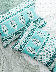 Aerie Home Full/Queen Sheet Set, Soft Muslin   Aerie for American Eagle